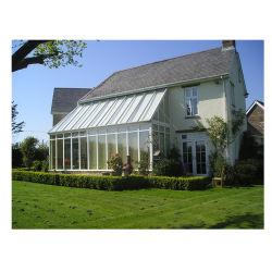 La aleación de aluminio Solarium vivir mejor el Patio y jardín al aire libre personalizados Sunrooms Patio Room