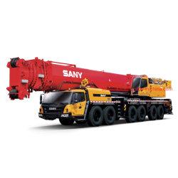 SAC4500S SANY все местности мобильный кран 450 т грузоподъемность