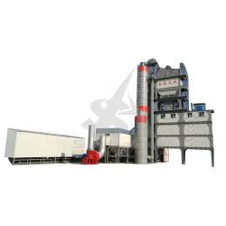 China-Fertigung-bewegliche Asphalt-Stapel-Mischungs-Pflanze für Verkauf