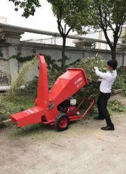 Китай завод филиал сад Измельчитель древесных измельчитель машин Garder измельчитель