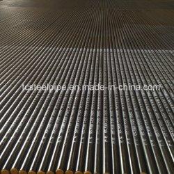 La norme ASTM A333-P11 tuyaux sans soudure en acier allié