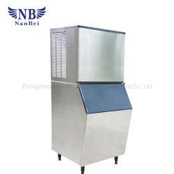 コマーシャルおよびレストランによって使用される立方体の氷メーカー機械