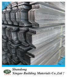 Легких стальных фокусировочные рамки металлический профиль стальной киля