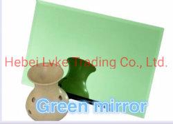 In het groot Bidirectionele Gekleurde Spiegel/het Gekleurde Glas van de Spiegel/het Glas van de Vlotter