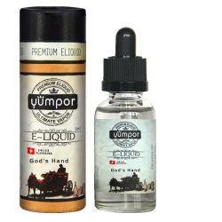 L'usine OEM échantillon gratuit de qualité supérieure naturel liquide de remplissage pour Vape Premium/vapeurs/E/fumée Le tabagisme/cig