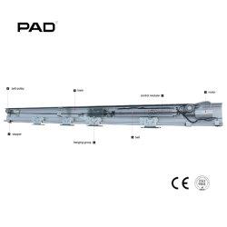 China Fornecedor Barato preço vidro corrediço de porta automática do sistema da porta do operador