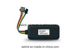 Universal de bajo coste 3G Car Tracker GPS Dispositivo de seguimiento 6V - 36V potencia de entrada para vehículos