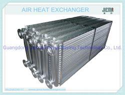 Echangeur de chaleur air Rolling-Type bobine pour la denrée alimentaire sécheur (déchets) récupération de chaleur