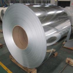Hot de feux de croisement de la bobine d'acier galvanisé recouvert de zinc de matériel pour Shell du véhicule