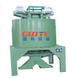 Máquina de mineração do separador de ferro electromagnética seca para 0,2-0.01mm de partículas