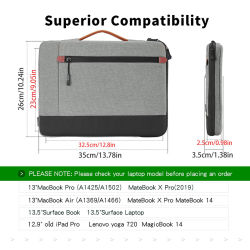 La protección funda para portátiles MacBook Pro 13 pulgadas de Caso Caso MacBook Air 13 pulgadas compatible con funda para portátil 2018 Nueva MacBook y otros 13 pulgadas portátil