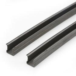 Section formé à froid de type C pour la construction en acier