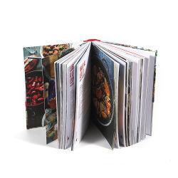 Histoires de haute qualité pour les enfants anglais Photo Impression de livres en carton pour les enfants