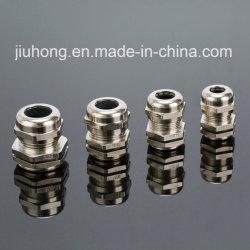 StahlIP68 Messingrostfreie M40 Aluminiumkabelmuffe