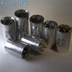 Двигатель переменного тока работает кондиционер Cbb65 конденсатор конденсатор двойного назначения