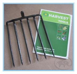 Horquilla de acero de alta calidad de la cabeza HK004