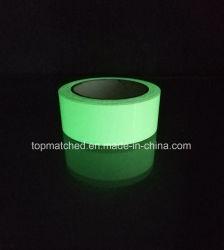 暗いペーパー発光性のビニールのフィルムの白熱