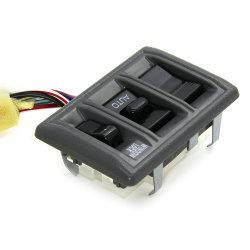 Interruptores de alimentación de maestro de control interruptor elevalunas 84820-26021/ 8482026021 Auto para Toyata Hiace1995 Van, ordenador LH102, 104