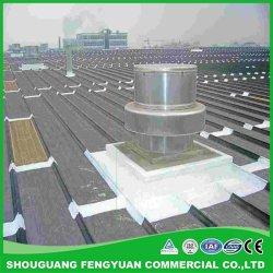 Stahlkonstruktion-Pflanzenmetalldach-imprägniernbeschichtung