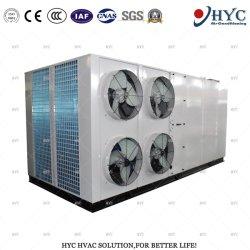 Unité de climatisation sur le toit Hyc-Factory