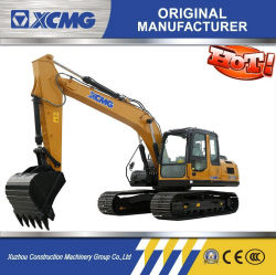 XCMGの役人1.5ton-400tonの販売のための油圧掘削機のクローラー掘削機