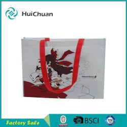 Перерабатываемые печатные Non-Woven сумки для покупок