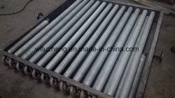 中国のFinned管状の熱交換器、突き出されたアルミニウムひれ付き管のクーラー
