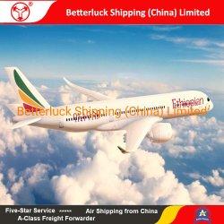 Frete aéreo para Harare Zimbabwe da China Guangzhou serviços de logística de transporte