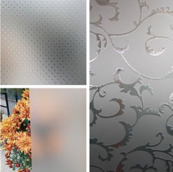 Удалите бронзовый серый кислоты на спицах зубчатых шкивов матовый стеклянный дизайн без считывателя отпечатков пальцев