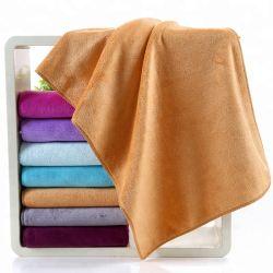 Coton Les torchons de cuisine, serviettes, serviettes de la barre