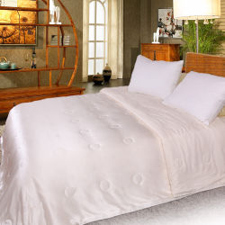 Hot Sale Chinese Natural 100% Seda Quilt