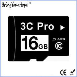 Real 16GB Hc Class 10 Micro SD Card (16GB TF)