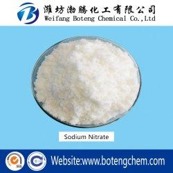 Cemfa : 7631-99-4 99,3%mmde Nano3 Sel de sodium Nitrate de l'acide picrique (TNP)
