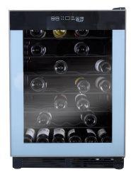 52 de flessen kiezen de Koeler van de Wijn van de Streek met Hoge Efficiency uit