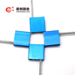 中国の卸し売り高品質の高い安全性の鉛のシーリング
