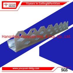 Легких стальных киля для защиты кромок угла кромки
