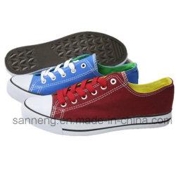 حذاء جار مع نوع خيش فرعة حذاء ([سنك-210008])