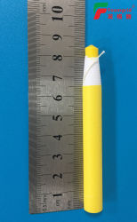 학교 문구용품 세트를 위한 작은 서류상 연필