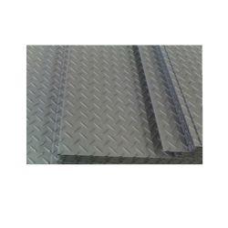 304 316L Checkr métal plaque en acier inoxydable de feuille quadrillée