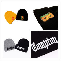 Promotion personnalisée Knitting Hat /Beanie Hat