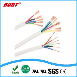 H03vvh2-F VDE 450-750V no fio de cobre com isolamento de PVC flexível