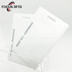 Tk28 Tk4100 ID dikke lege PVC-kaart elektronische sleutel voor Controle over de toegang