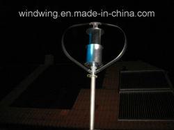 vertikales Turbine-Generator WegRasterfeld System des Wind-400W12V für Hauptgebrauch (200W-10KW)