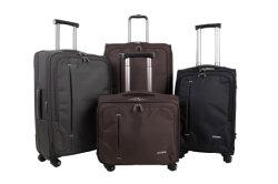 다기능 트롤리 수하물 가방 여행 가방 남성용 트롤리 가방 4륜