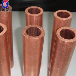 Tubo di rame di ASTM B265 C10100 C61400 C46400