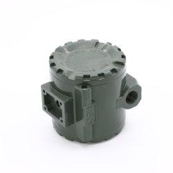 De aluminio de alta calidad de piezas de fundición de aleación de zinc