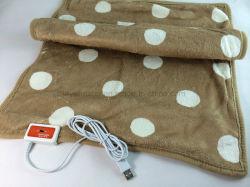 Carro de Infravermelho Distante USB eléctrico cobertor manta de aquecimento para aquecer o corpo
