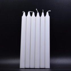 Kaarsen van de Giften van de Decoratie van het Huwelijk van de Prijs van de fabriek de Witte