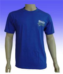 Banheira de venda do algodão moda homens T-shirt impresso