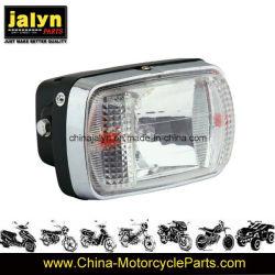 Partie chef de moto Moto de lumière pour CG125